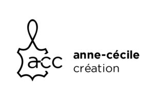 logo anne cecile creation